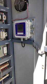 Triboelectric tools are the perfect solution for dust collector leak detection.