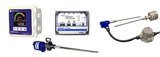 Triboelectric Emissions Monitoring Systems is a newer alternative to COMS dust detection