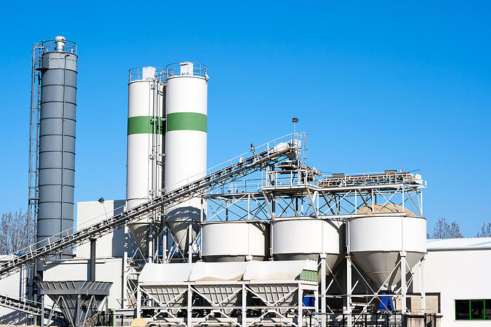 a cement dust collection system can enhance operations while meeting regulatory requirements