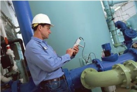 Triboelectric monitoring can help increase efficiency for both maintenance managers and process engineers.
