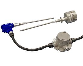 Auburn Systems Triboelectric monitoring instruments