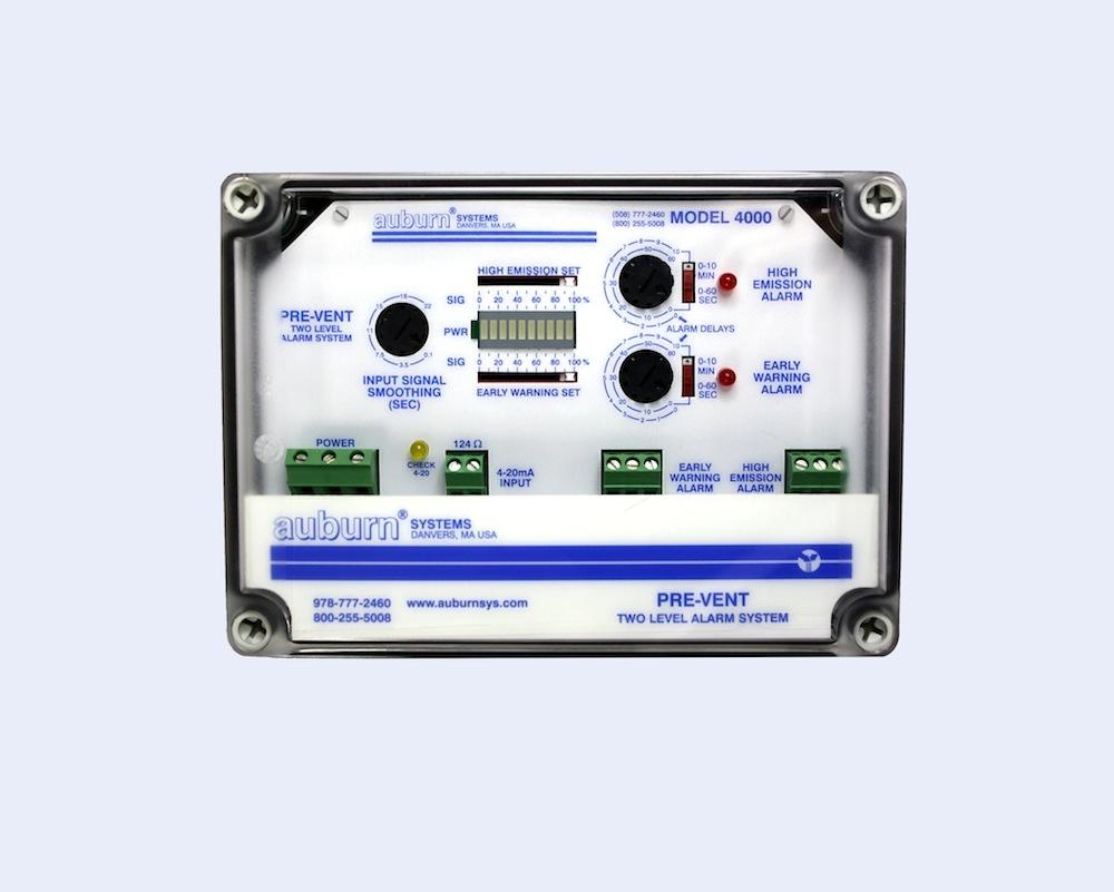 triboelectric bag leak detectors provide important baghouse maintenance insights