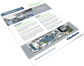 SMI eliminates Method 22 visual inspections and reduces baghouse filter media costs by 40%