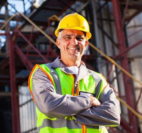 Experienced environmental engineer offering advice for younger engineers